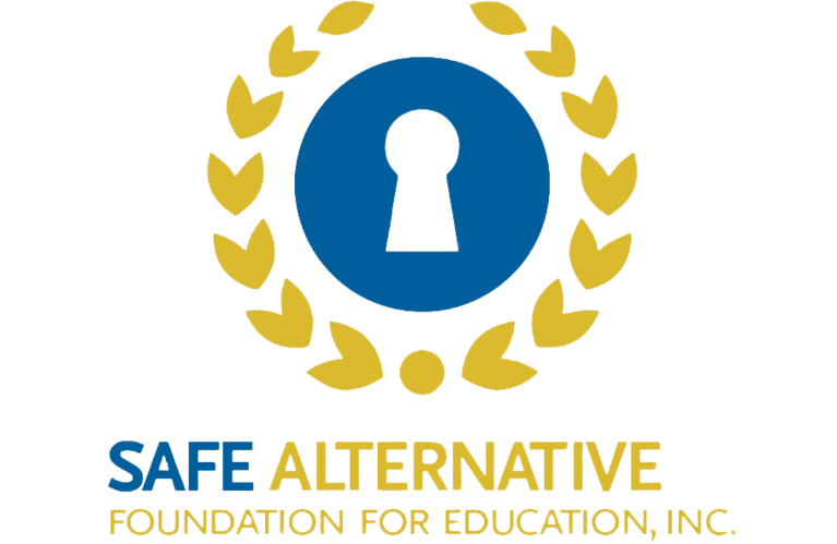 Safe Alternative Foundation for Education Inc logo