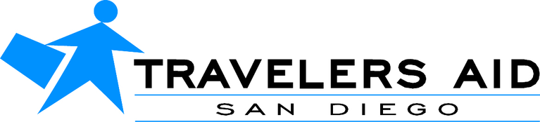 Travelers Aid Society of San Diego, Inc. logo