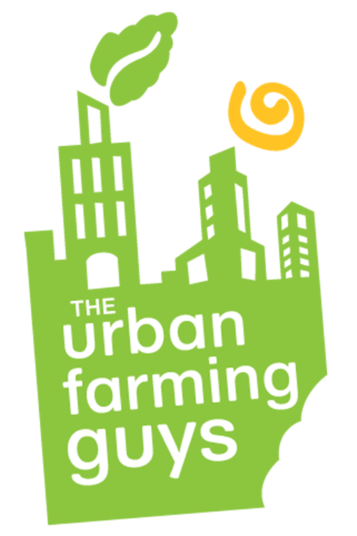 URBAN FARMING GUYS logo