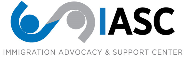 IMMIGRATION ADVOCACY AND SUPPORT CENTER INC logo