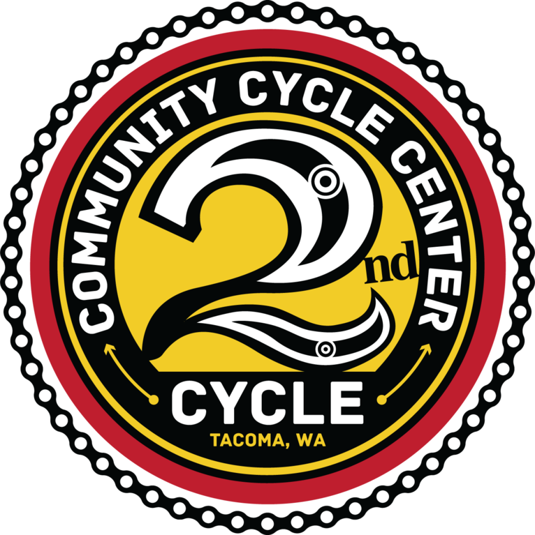 Second Cycle Community Bicycle Shop