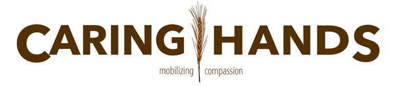 Caring Hands Outreach logo