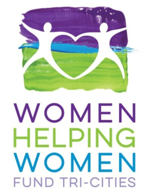 Women Helping Women Fund Tri-Cities logo
