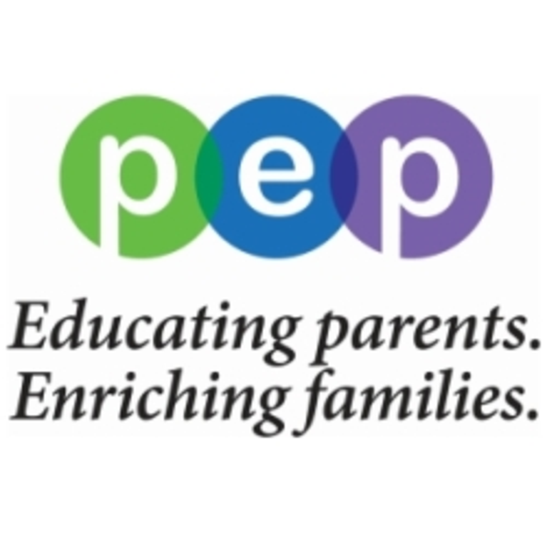 Parent Encouragement Program logo