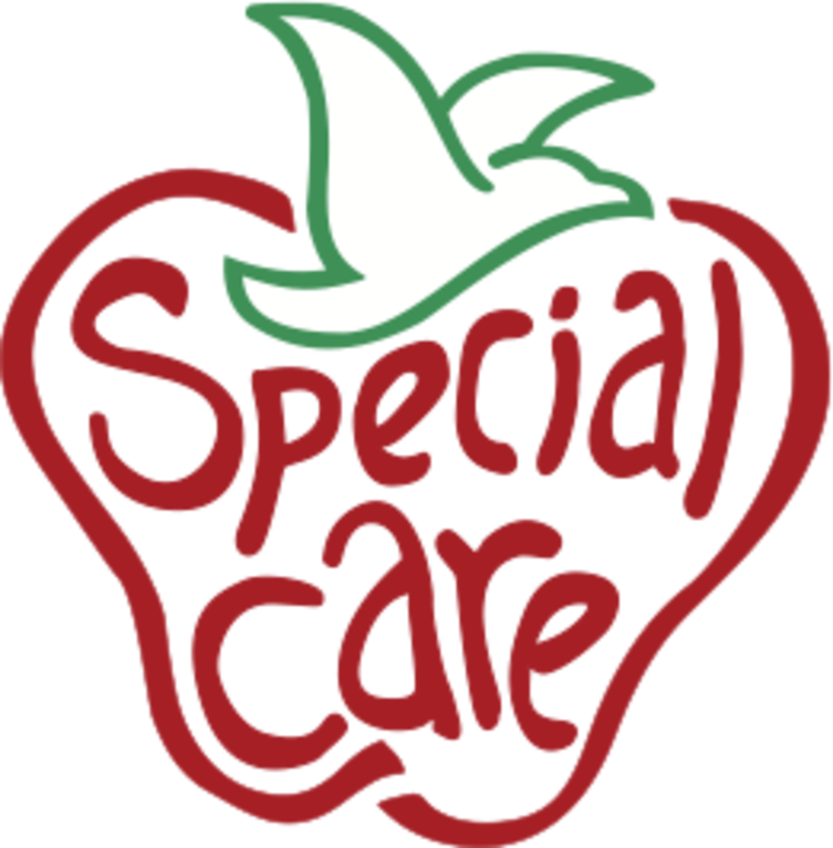 Special Care Inc. logo