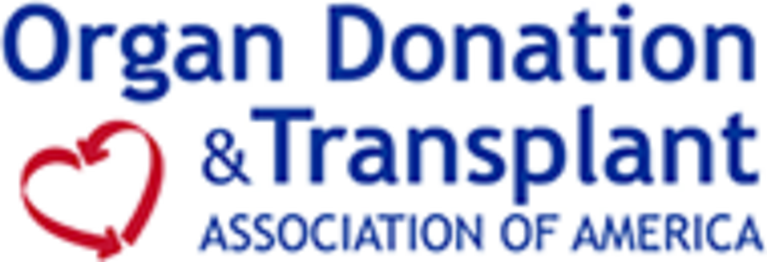 The Organ Donation &Transplant Association of America Inc logo