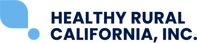 Healthy Rural California Inc logo