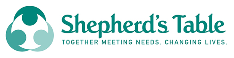 The Shepherd's Table, Inc. logo