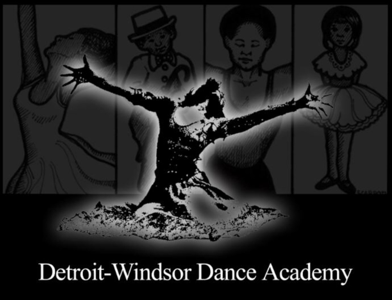 Detroit - Windsor Dance Academy logo