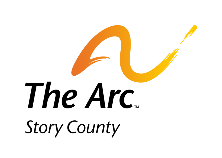 The Arc of Story County logo