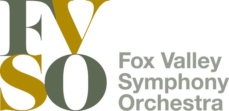 FOX VALLEY SYMPHONY ORCHESTRA ASSOCIATION INC logo