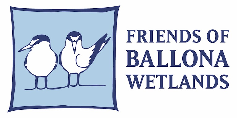 Friends of Ballona Wetlands logo