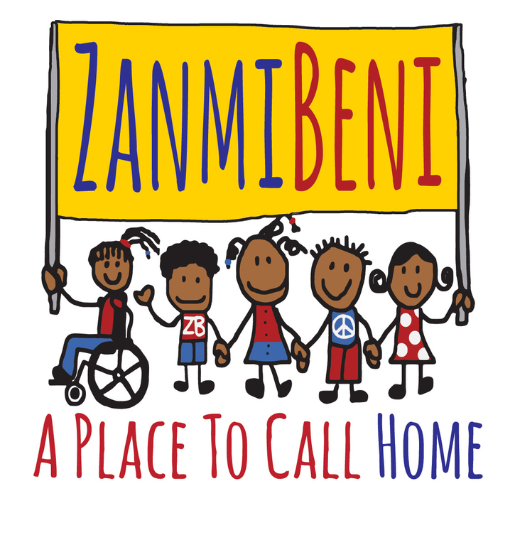 ZANMI BENI FOUNDATION INC logo