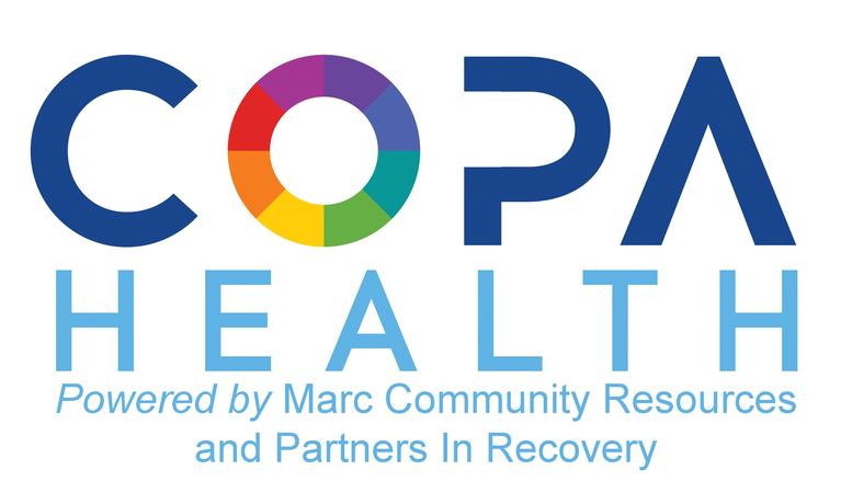 MARC COMMUNITY RESOURCES INC logo
