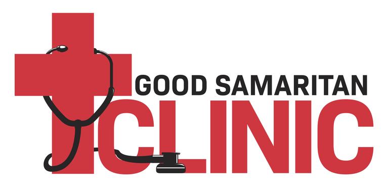 Good Samaritan Clinic logo