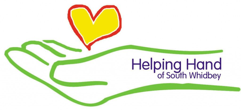 Helping Hand of South Whidbey logo