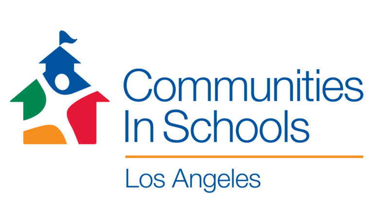 Communities In Schools Los Angeles logo
