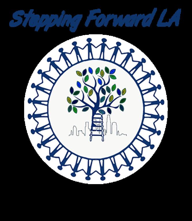 Stepping Forward LA