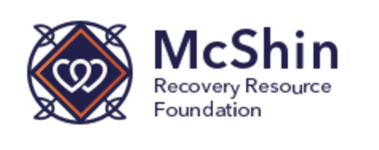 McShin Foundation logo