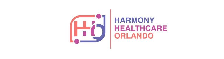 Harmony Healthcare Orlando Inc.  logo