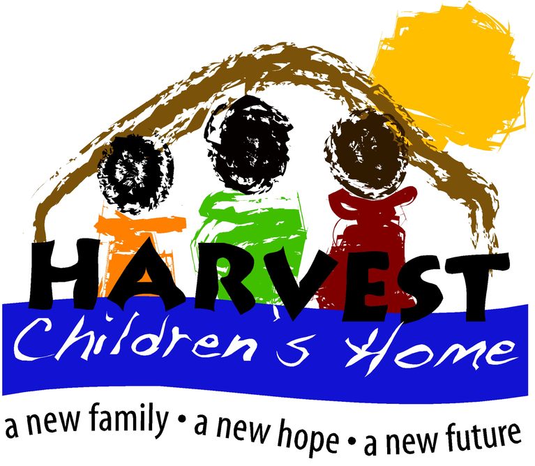 Harvest Children's Homes logo