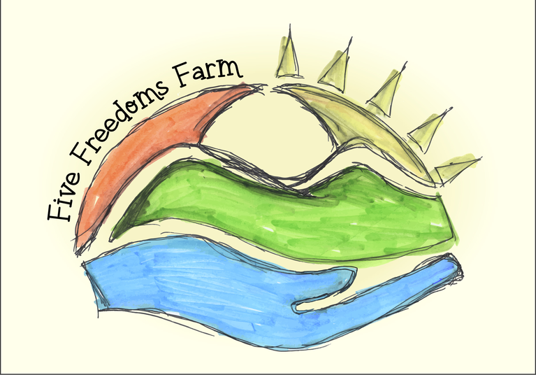 Five Freedoms Farm, Inc logo
