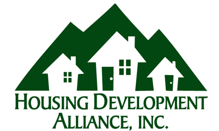 Housing Development Alliance  logo