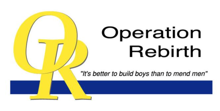 OPERATION REBIRTH INC logo