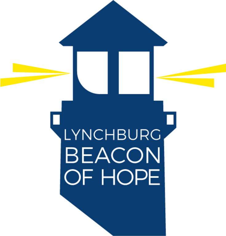 Lynchburg Beacon of Hope logo