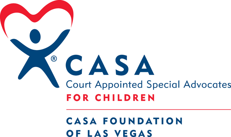 CASA Foundation Las Vegas logo