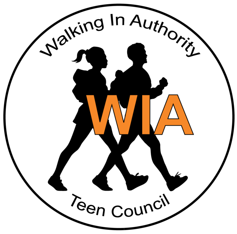 Walking In Authority (WIA) Teen Council