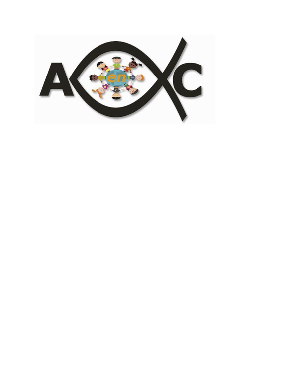 Amigos En Cristo Inc logo