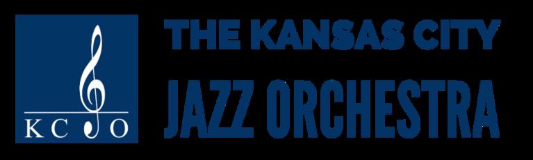 The Kansas City Jazz Orchestra logo