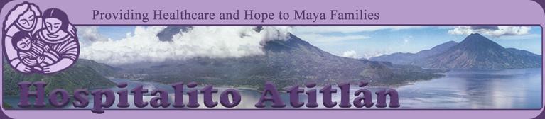 Amigos Hospitalito Atitlan logo