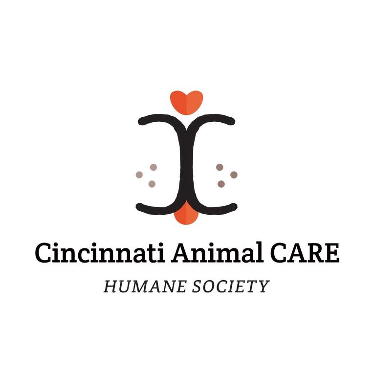 Cincinnati Animal CARE logo