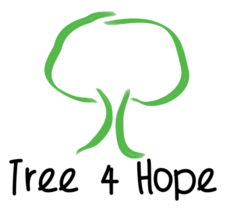 Tree 4 Hope logo