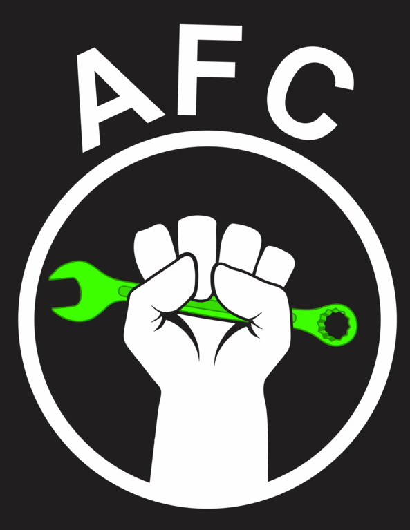 Automotive Free Clinic logo