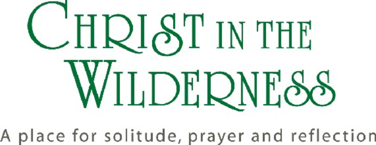 Christ in the Wilderness logo