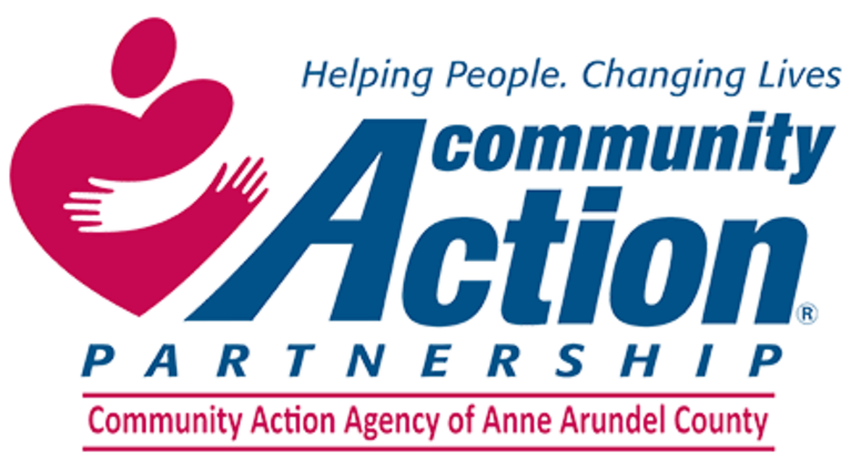 Community Action Agency of Anne Arundel County logo