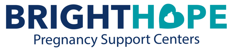 Bright Hope Pregnancy Support Centers logo