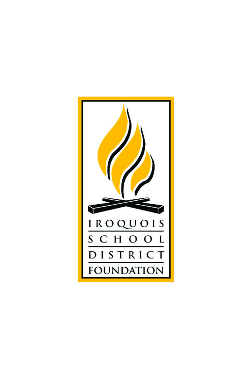Iroquois School District Foundation logo