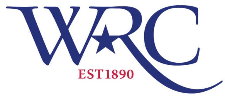 WRC SENIOR SERVICES logo