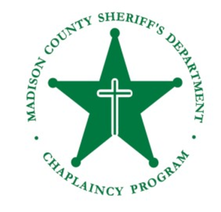 Madison County Sheriffs Dept Chaplaincy Program Inc