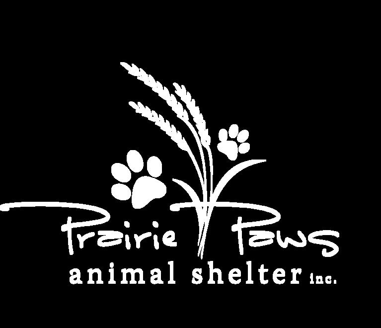 Prairie Paws Animal Shelter, Inc. logo