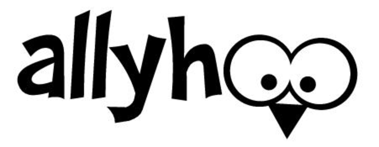 Allyhoo logo