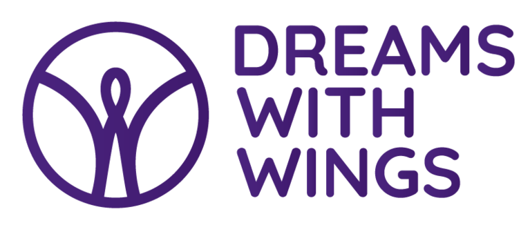 DREAMS WITH WINGS INC logo