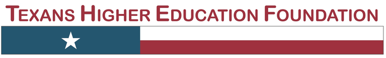 Texas Higher Education Foundation logo