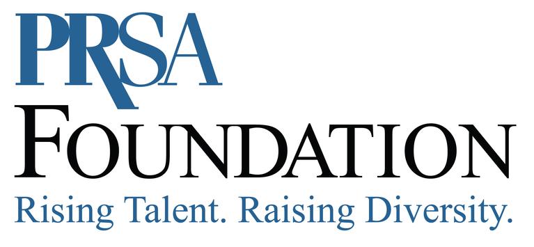 PUBLIC RELATIONS SOCIETY OF AMERICA FOUNDATION INC logo