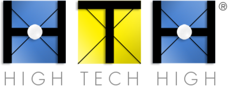 HIGH TECH HIGH FOUNDATION logo