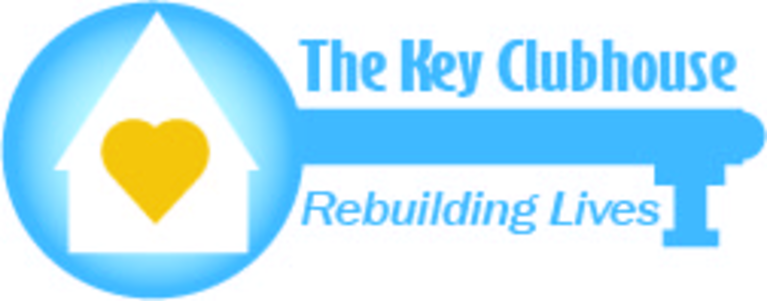 Key Clubhouse logo